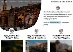 saltinourhair.com