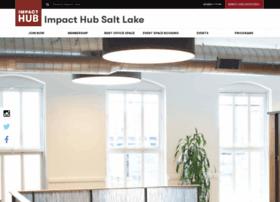 saltlake.impacthub.net