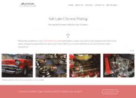saltlakechrome.com