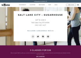saltlakecity.barmethod.com