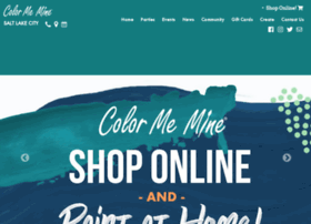 saltlakecity.colormemine.com