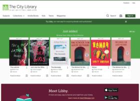 saltlakecityut.libraryreserve.com