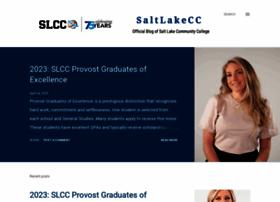 saltlakecommunitycollege.blogspot.com