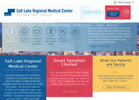 saltlakeregional.com