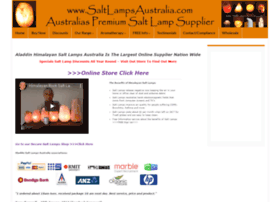 saltlamps.com.au