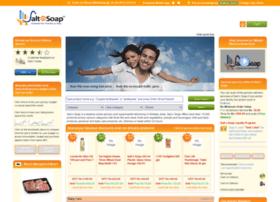 saltnsoap.com