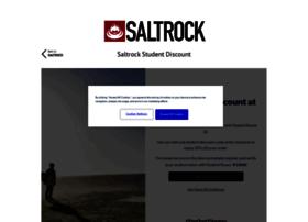 saltrock.studentbeans.com