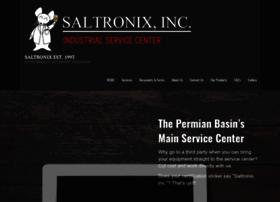 saltronix.com