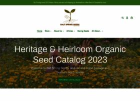 saltspringseeds.com