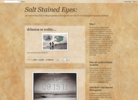 saltstainedeyes.blogspot.com