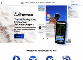saltstrong.com
