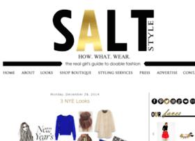 saltstyleblog.com