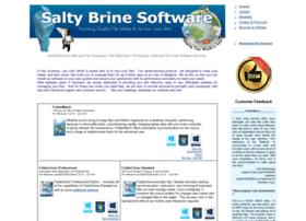 saltybrine.com