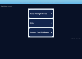 saltyjohn.co.uk