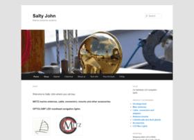 saltyjohn.com