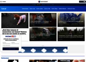 salud.univision.com