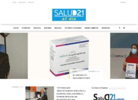 salud21murcia.es