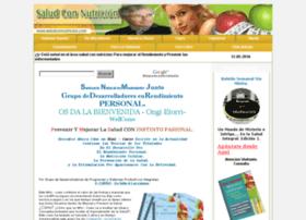 saludconnutricion.com