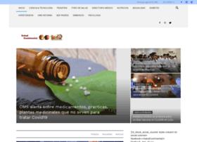 saludcontinental.com