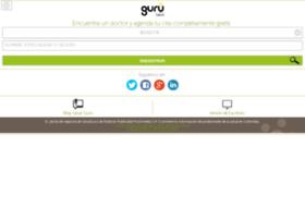 saludguru.com.co