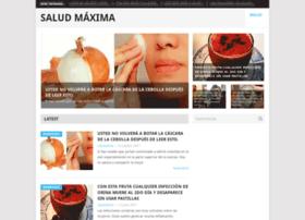 saludmaxima.com