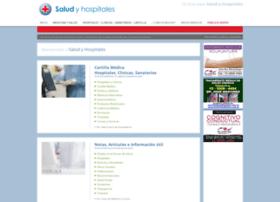 saludyhospitales.com.ar