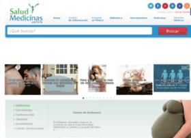 saludymedicinas.com