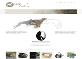 salukifeathers.com