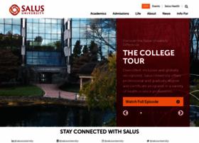 Salus.edu