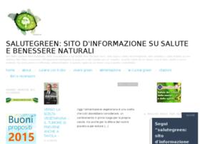 salutegreen.com