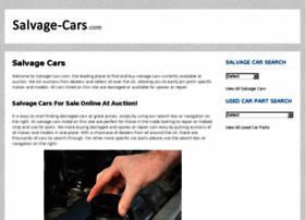 Salvage-cars.com