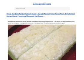 salvageindonesia.blogspot.com
