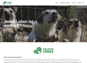 salvate-canes.de