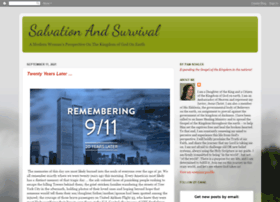 salvationandsurvival.com
