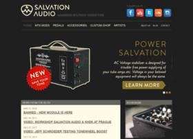 salvationaudio.com