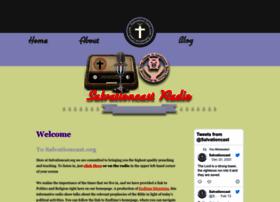 salvationcast.com