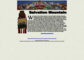 salvationmountain.us