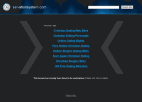 salvationsystem.com