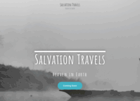 salvationtravel.com