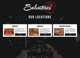 salvatoresrestaurants.com