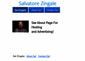 salvatorezingale.com