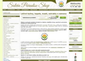 salviaparadise.cz