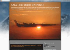 salvidetodounpoco.blogspot.com