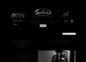 salviguitars.com.au