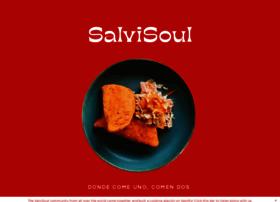 salvisoul.com