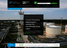 salympetroleum.ru