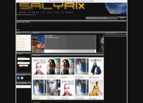 salyrix.co.za