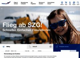salzburg-airport.com