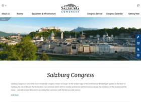 salzburgcongress.at