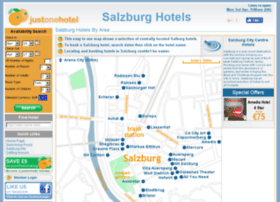 salzburghotels.co.uk